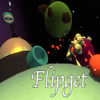 Flipget icon